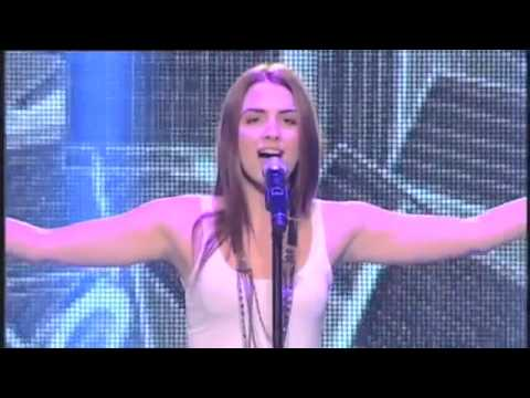 Katerina Lioliou - Dream On