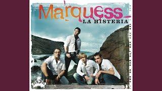 La histeria (Acoustic Version)