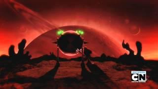 The Looney Tunes Show - Laser Beam.