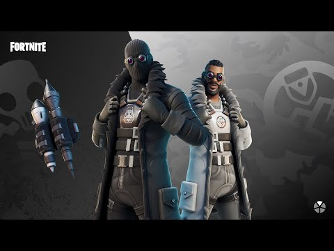 *NEW* RENEGADE SKINS OUT NOW! In Fortnite Item Shop