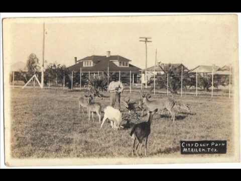History of McAllen: 1911-1920