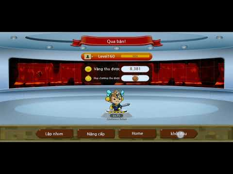 el dorado game :khi nhân vật gắn ad 500????