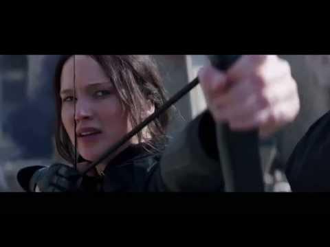 ตัวอย่าง The Hunger Games:Mockingjay-part 1 (เกมล่าเกม:ม็อกกิ้งเจย์ พาร์ท 1) ตัวอย่างสุดท้าย ซับไทย