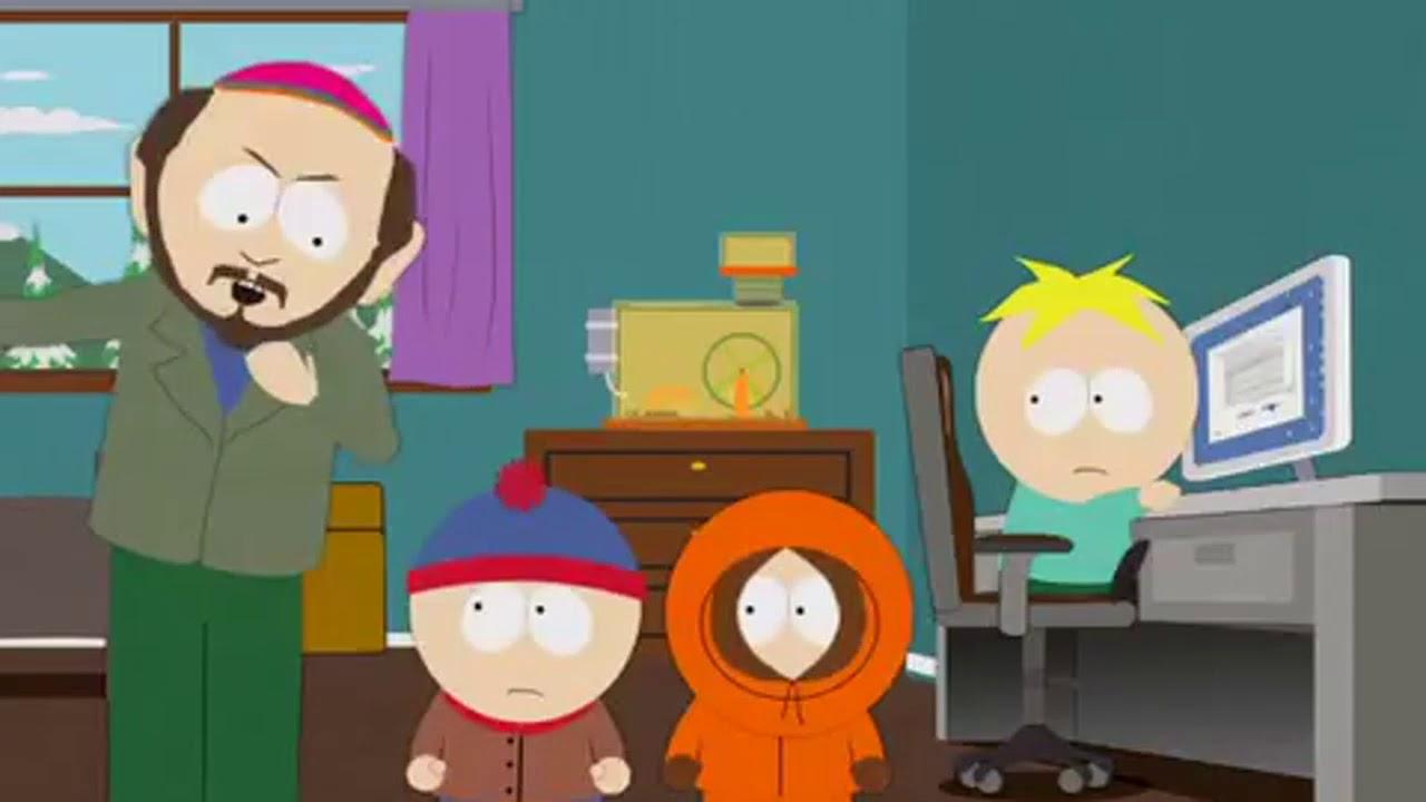 South Park Online Stream Deutsch