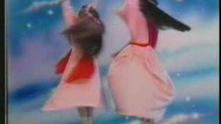 "Song ""Christmas Praise in the air"" Children's Music Video"