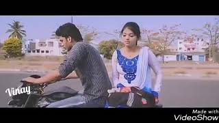 Telugu Cute love WhatsApp status