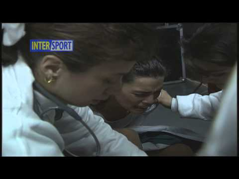 Nancy Kerrigan Attack - Raw Footage - January 6, 1994