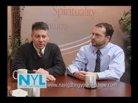 Navigating Your Life Show - Substance Abuse Intervention Strategies