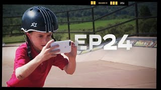 do it for the gram ep24 camp woodward season 9