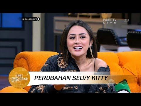 Perubahan Selvy Kitty Setelah Menikah