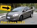 Carro seminovo: Fiat LINEA 2011 - [Confira os detalhes]