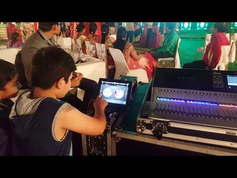 Dj Jammy the youngest dj of Jabalpur city with Amitabh Rao events MP 09300104072