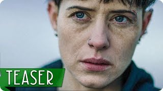VERSCHWÖRUNG Trailer German Deutsch (2018)