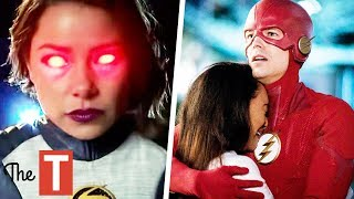 What The Flash Season 5 Finale Means For Season 6