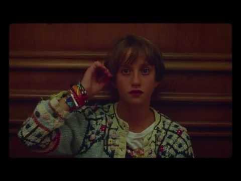 """""""Incompresa"""" Trailer Ufficiale - Dal 5 giugno al Cinema"""