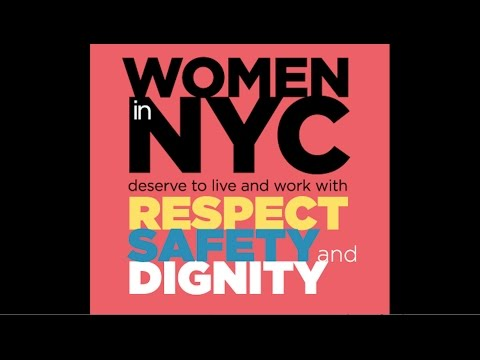 Our Rights, Our Identities, Our Communities:  NYC Commission on Human Rights Forum on Women's Issues