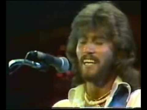 Bee Gees - Run to Me LIVE @ Melbourne 1974
