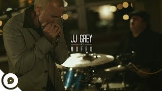 JJ Grey and Mofro - How Junior Got His Head Put Out | OurVinyl Sessions