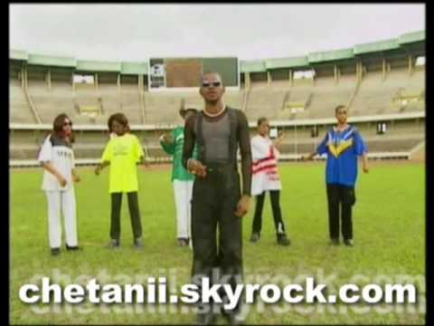 Ferre Gola - Vita imana (clip)