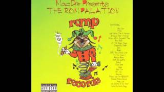 Rompalation Mix (Mac Dre