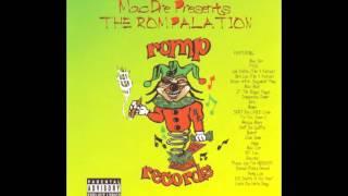 Rompalation Mix (Mac Dre