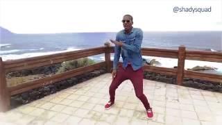 ALKALINE - FORMULA - 2016 - Dancehall Steps