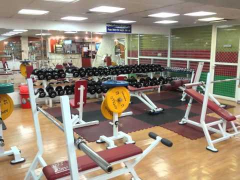 VIP Fitness Abu Dhabi