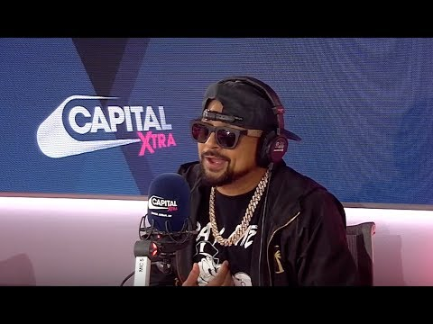 Sean Paul Calls Out Drake Using Dancehall, Talks New Music & More With Yinka