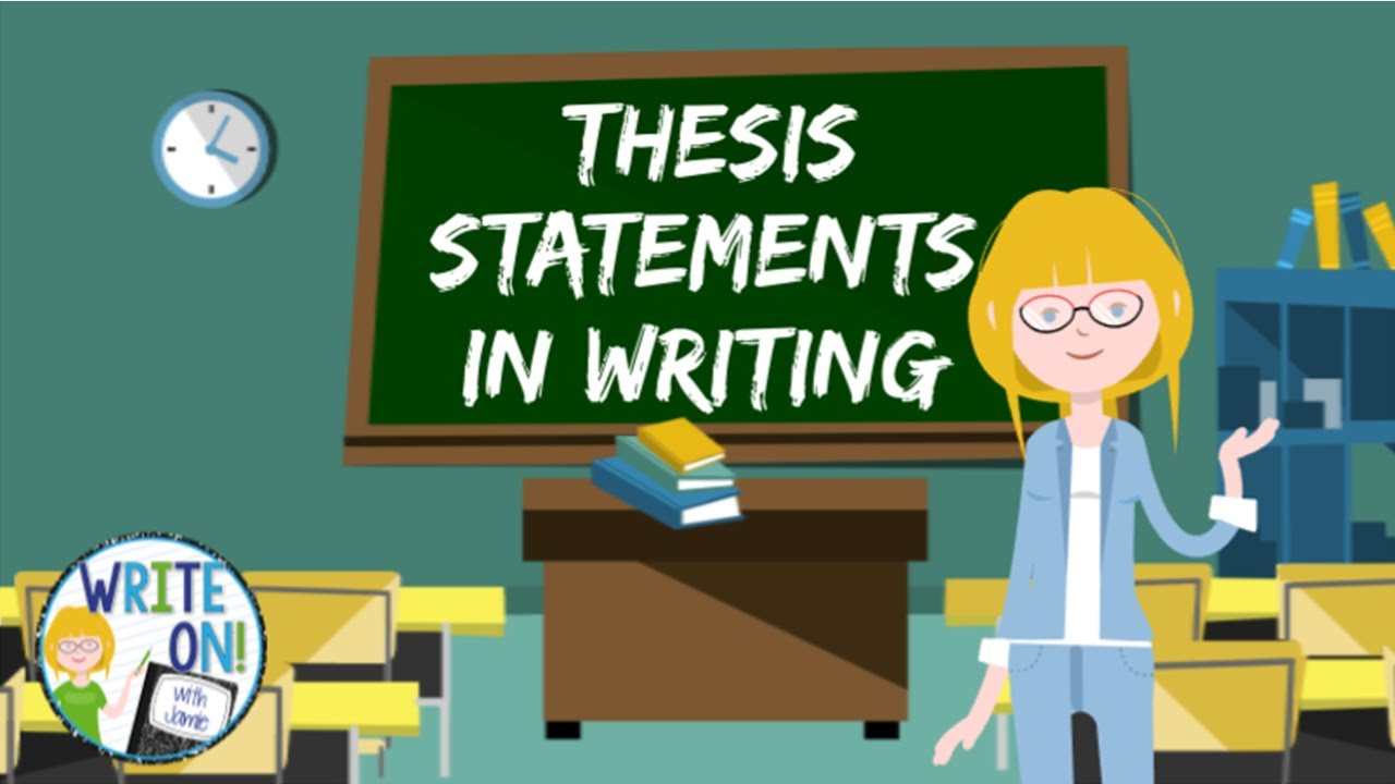 Thesis video how to start your thesis