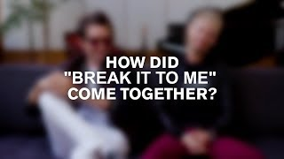 """MUSE - How Did """"Break It To Me"""" Come Together? [Simulation Theory Behind-The-Scenes]"""