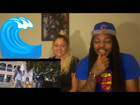 SHARING! Hardy Caprio ft. One Acen - Unsigned [Music Video]   GRM Daily (REACTION) 🔥🔥