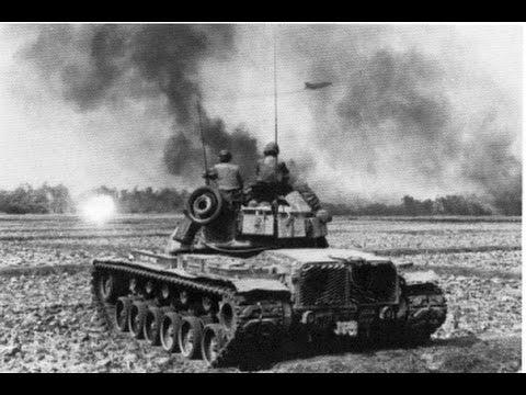 танк M47 Patton II  обзор Часть 1
