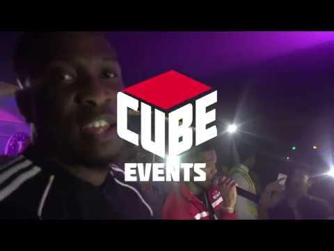 Kojo Funds x Yxng Bane x Abra Cadabra - 'Trillest' Performance | @PacmanTV @CubeEventsUK