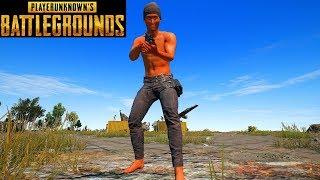 New Gun Soon! - PUBG Playerunknowns Battlegrounds - Live Stream PC