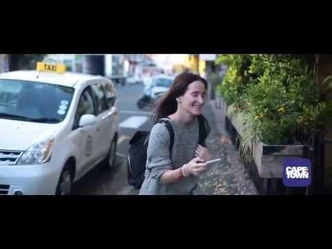 Official Cape Town Tourism App - Unravel Travel TV