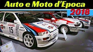 Rally Legends from Lancia Stratos to Audi Quattro - ACI Storico - Auto e Moto d