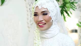 18  Ya Rosulallah Tumhiho Gema Sholawat Nabi Muslim Wedding Clip Bikin Baper LIRIK