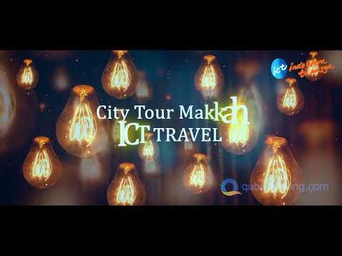 Perjalanan Umroh ICT Travel 05 April 2018
