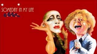Mina & Mick Hucknall - Someday in my life (1997)