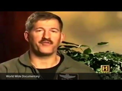 Fighter Jet Documentary: Most Powerful Fighter Jet Created For Close Air Support