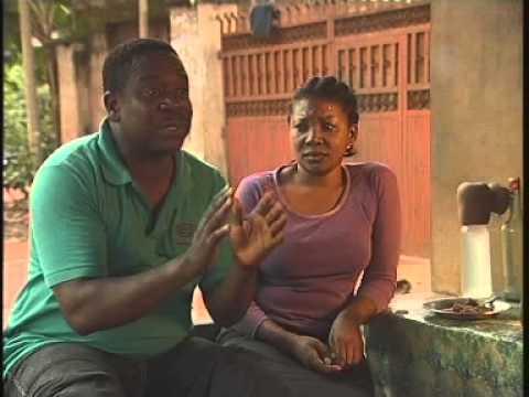 Download The Councillor. Nigerian movie