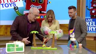 Top Toys of Toy Fair 2019