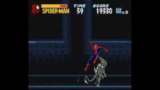 The Amazing Spider-Man: Lethal Foes (Japan Import) Part 2: You Cheap Reptialin Bastard