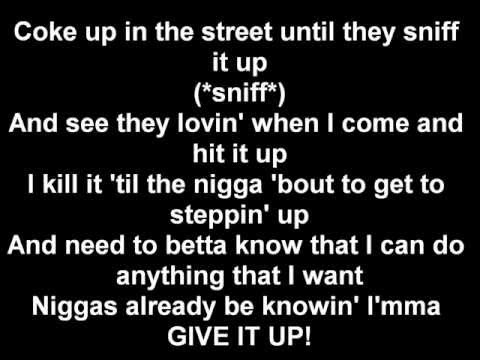 Busta Rhymes - Why Stop Now ft. Chris Brown (Lyrics) Dirty