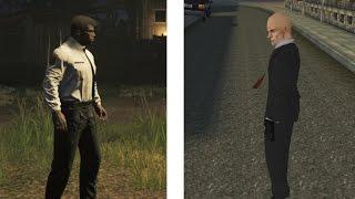 Mafia 3 vs Hitman: Codename 47