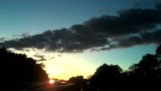 Florida Roadscape