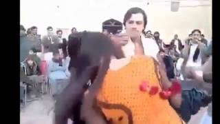 Pakistani Girl Dance In Party