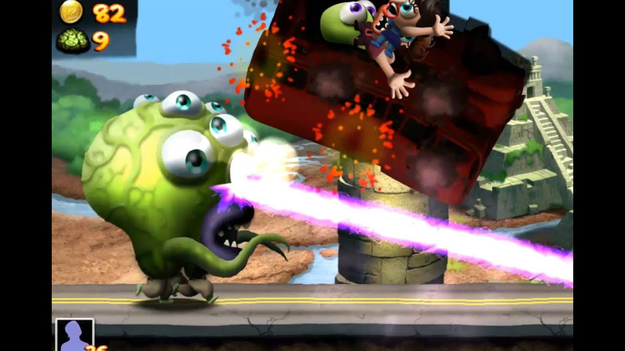 Zombie Tsunami Game Free Online Game For Android Youtube