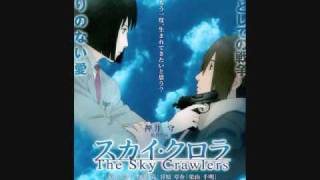 The Sky Crawlers [Main Theme Ending] Kenji Kawai