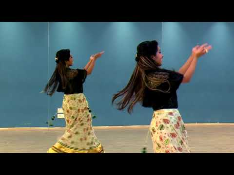 tickmark - jalte diye choreographed and performed by komal chheda